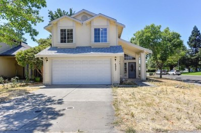 4857 Amber Leaf Way, Sacramento, CA 95838 - MLS#: 18050059