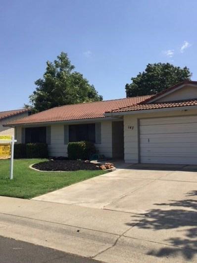 147 Emerald Oak Drive, Galt, CA 95632 - MLS#: 18050075