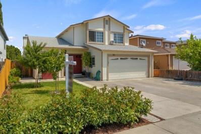 35 Portola Way, Tracy, CA 95376 - MLS#: 18050093