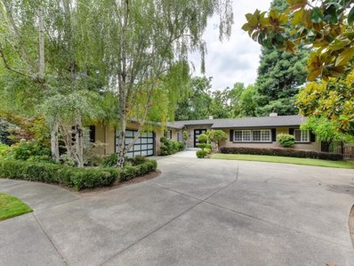 791 Crocker Road, Sacramento, CA 95864 - MLS#: 18050094