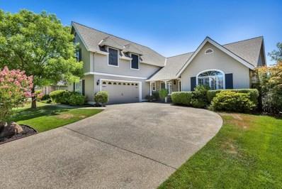 1451 Oak Grove Drive, Roseville, CA 95747 - MLS#: 18050096