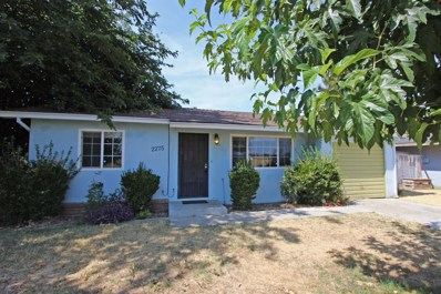 2275 Stretch Road, Merced, CA 95340 - MLS#: 18050105