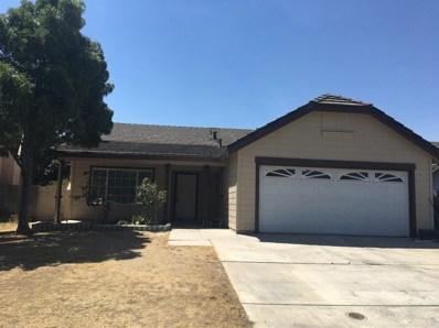 1481 Pintail Circle, Los Banos, CA 93635 - MLS#: 18050106