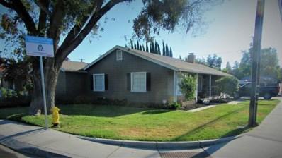 1020 E Orangeburg Avenue, Modesto, CA 95350 - MLS#: 18050114