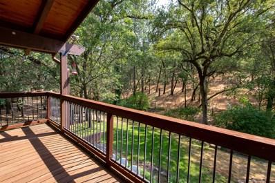 1110 Twin Pines Trail, Auburn, CA 95602 - MLS#: 18050116