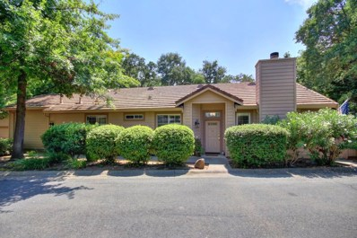 7541 Quail Nest Place, Citrus Heights, CA 95610 - MLS#: 18050119