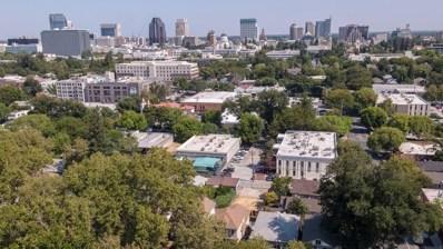1226  Solons Alley, Sacramento, CA 95811 - MLS#: 18050132