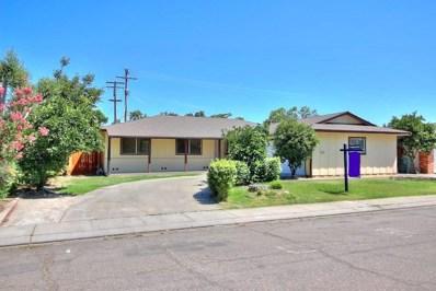 1021 Heidi Avenue, Modesto, CA 95350 - MLS#: 18050133