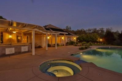 4565 Casa Redonda Drive, Shingle Springs, CA 95682 - MLS#: 18050143