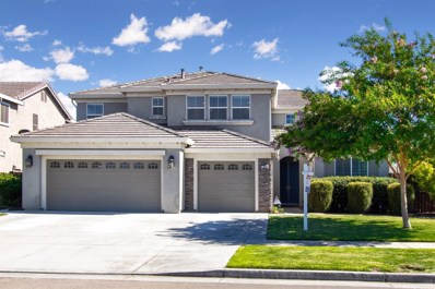 464 Tornga Drive, Ripon, CA 95366 - MLS#: 18050156