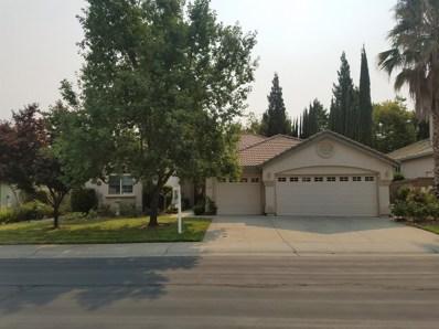 1108 Dumas Way, Roseville, CA 95747 - MLS#: 18050162