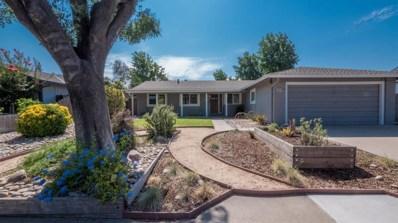 3421 Bellevue Drive, Modesto, CA 95350 - MLS#: 18050163