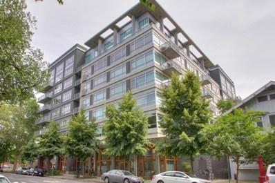 1818 L Street UNIT 606, Sacramento, CA 95811 - MLS#: 18050171