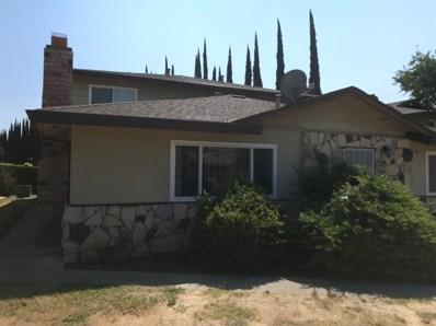 2807 Norcade Circle, Sacramento, CA 95826 - MLS#: 18050173