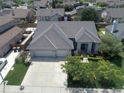 6716 Metcalf Way, Hughson, CA 95326 - MLS#: 18050181