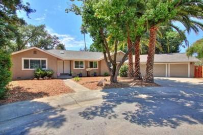 6125 Barker Elms Court, Carmichael, CA 95608 - MLS#: 18050196