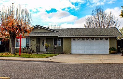 2809 7th St, Hughson, CA 95326 - MLS#: 18050198