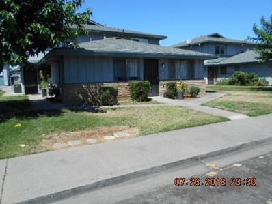 4409 Calandria Street UNIT 3, Stockton, CA 95207 - MLS#: 18050204