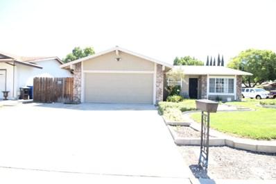 1614 Olivewood Avenue, Manteca, CA 95336 - MLS#: 18050208