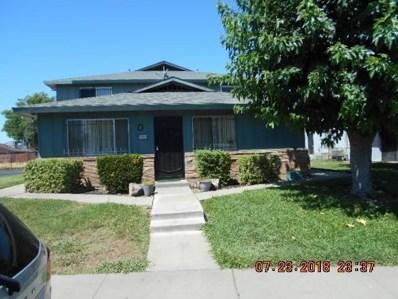 4407 La Cresta Way UNIT 3, Stockton, CA 95207 - MLS#: 18050215