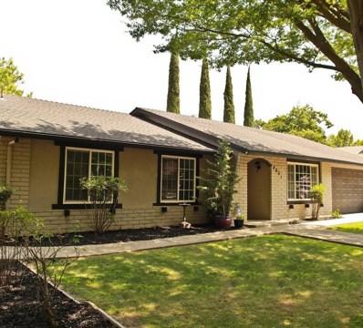 2801 Quarry Drive, Modesto, CA 95355 - MLS#: 18050228
