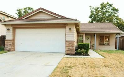 1141 Stone Oak Drive, Manteca, CA 95336 - MLS#: 18050231