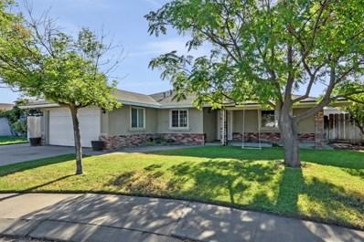 3804 Ramar Way, Modesto, CA 95356 - MLS#: 18050245