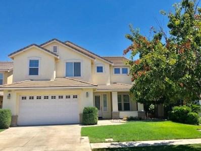 2908 Temescal Drive, Modesto, CA 95355 - MLS#: 18050300