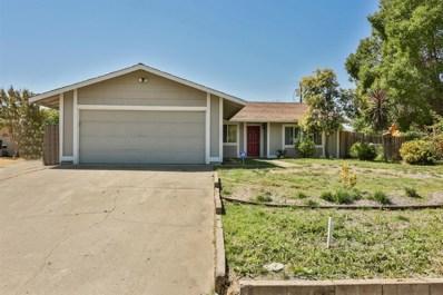 6106 San Bristol Ct, Sacramento, CA 95823 - MLS#: 18050333