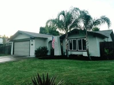 8459 Old Ranch Road, Orangevale, CA 95662 - MLS#: 18050341