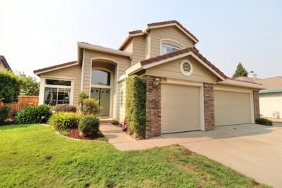 1409 Voltaire Drive, Roseville, CA 95747 - MLS#: 18050350
