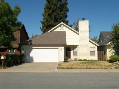3829 Cougar Place, Modesto, CA 95356 - MLS#: 18050352