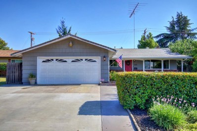 9192 Condesa Drive, Sacramento, CA 95826 - MLS#: 18050361
