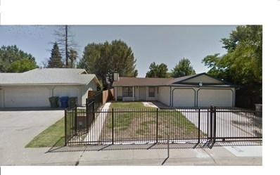 7830 Tierra Wood Way, Sacramento, CA 95828 - MLS#: 18050372
