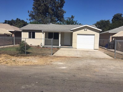612 S Hinkley Avenue, Stockton, CA 95215 - MLS#: 18050395