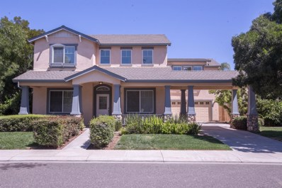2515 Rose Hill Lane, Riverbank, CA 95367 - MLS#: 18050414