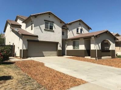 1455 Mesa Creek Dr, Patterson, CA 95363 - MLS#: 18050428