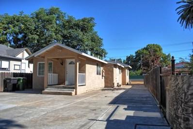 310 Linden Street, Modesto, CA 95351 - MLS#: 18050479