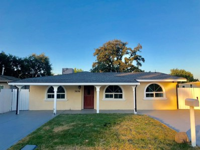 3636 Mary Avenue, Stockton, CA 95206 - MLS#: 18050503