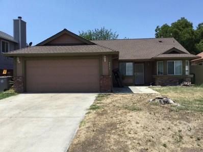4473 Gene Ave, Sacramento, CA 95838 - MLS#: 18050506