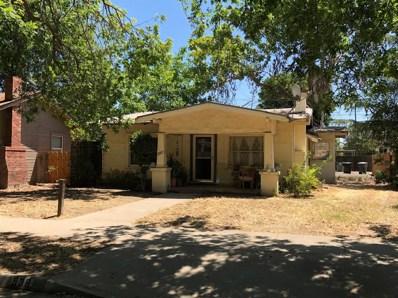 538 Orange Avenue, Modesto, CA 95350 - MLS#: 18050510