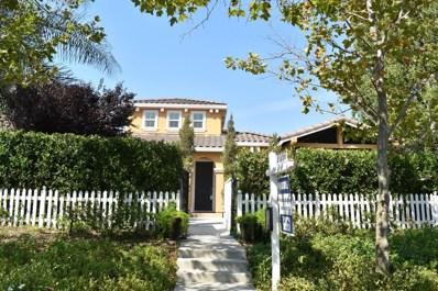 16 W Belleza Lane, Mountain House, CA 95391 - MLS#: 18050516