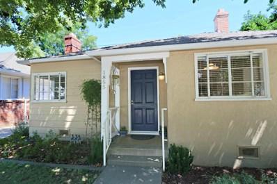 1855 Caramay Way, Sacramento, CA 95818 - MLS#: 18050520