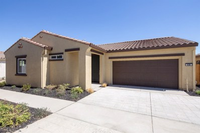 836 Fritz Drive, Los Banos, CA 93635 - MLS#: 18050550