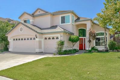 1840 Olvera Drive, Woodland, CA 95776 - MLS#: 18050554