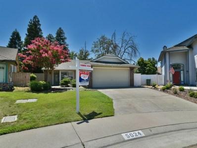 5024 Burnbrae Place, Antelope, CA 95843 - MLS#: 18050581