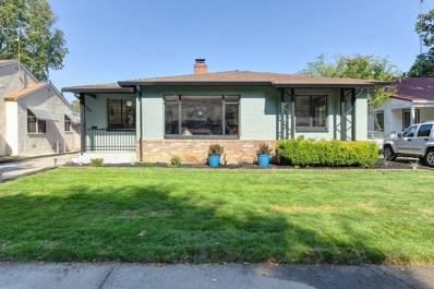 2847 San Luis Court, Sacramento, CA 95818 - MLS#: 18050584