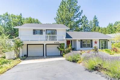 6908 Diamond Court, Pollock Pines, CA 95726 - MLS#: 18050585