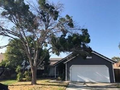 1320 Saint Francis Drive, Los Banos, CA 93635 - MLS#: 18050590