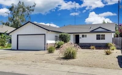 912 Tara Place, Lodi, CA 95240 - MLS#: 18050603